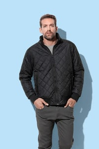 Stedman STE5270 - Jacket Quilted Blouson for him