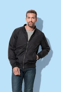 Stedman STE5280 - Bomber Jacket for men Stedman - Active