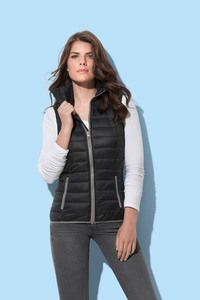 Stedman STE5310 - Bodywarmer Padded for women Stedman - Active