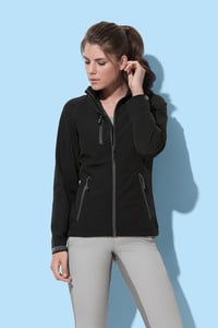 Stedman STE5330 - Jacket Softshell for women Stedman - Active