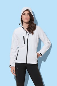 Stedman STE5340 - Hooded Jacket for women Stedman - Softshell