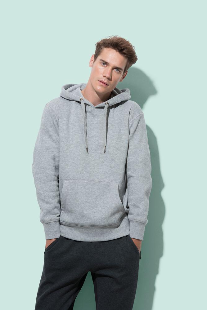 Sweater Hooded for men Stedman