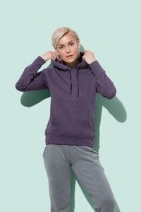 Stedman STE5700 - Sweater Hooded for women Stedman - Active