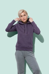 Stedman STE5700 - Sweater Hooded for women Stedman - Active