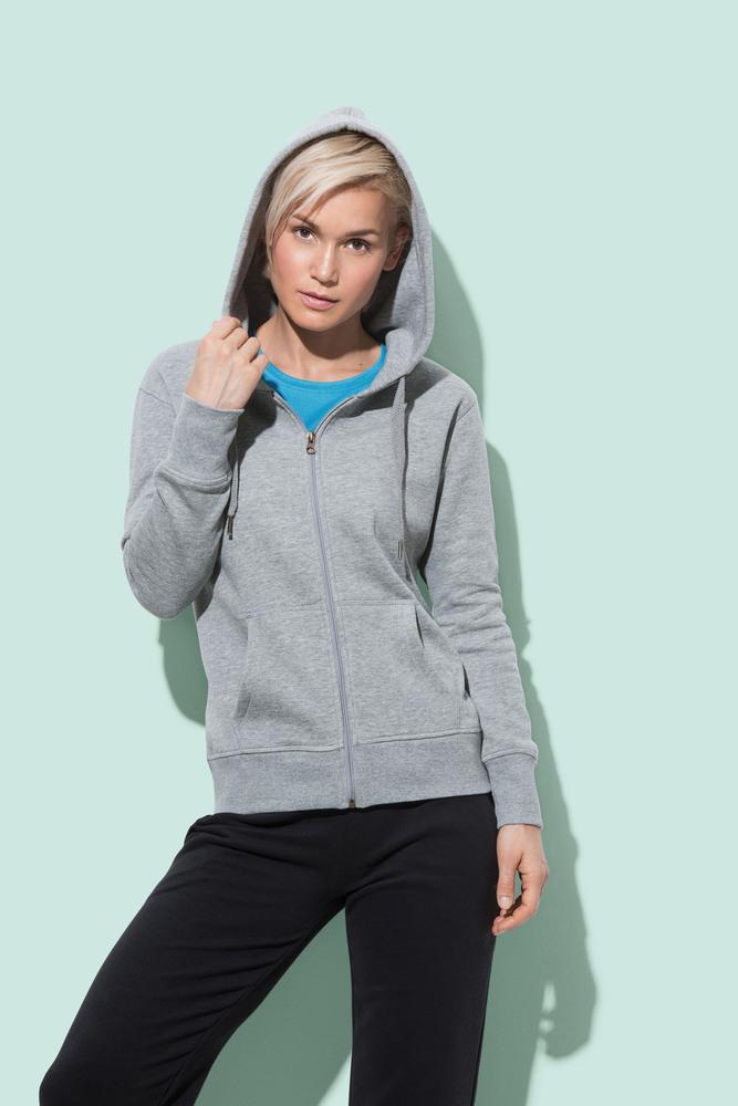 Stedman STE5710 - Veste à capuche pour femmes ACTIVE