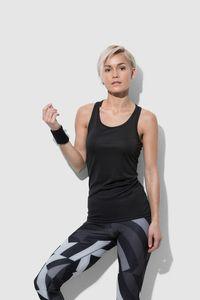 Stedman STE8110 - Sleeveless shirt for women Stedman - ACTIVE SPORTS TOP