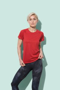 Stedman STE8500 - Crew neck T-shirt for women - ACTIVE 140