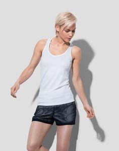 Stedman STE8540 - Shirt zonder mouwen voor vrouwen Active-Dry
