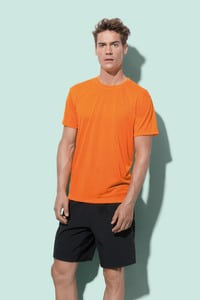 Stedman STE8600 - Crew neck T-shirt for men Stedman - ACTIVE COTTON TOUCH