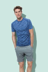 Stedman STE8800 - T-shirt Seamless Raglan SS for him