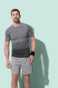 Stedman STE8810 - Crew neck T-shirt for men Stedman - ACTIVE