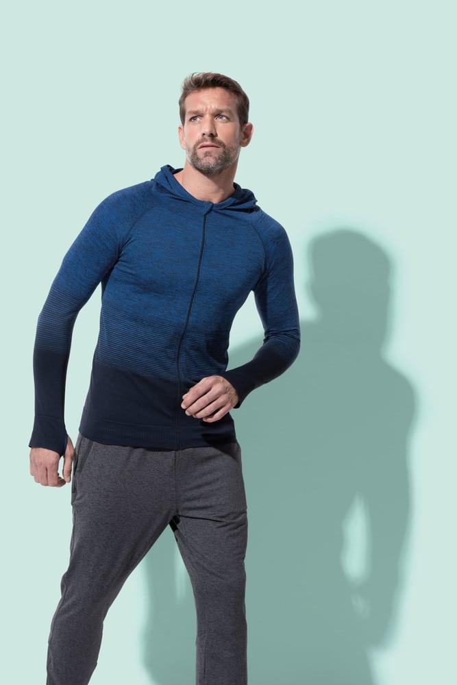 Veste à capuche pour hommes Stedman