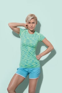 Stedman STE8900 - T-shirt Seamless Raglan SS for her