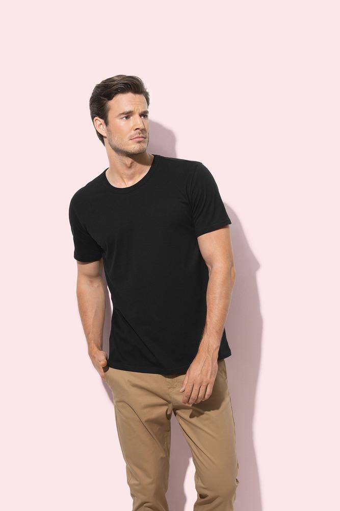 Stedman STE9000 - T-shirt met ronde hals voor mannen Ben
