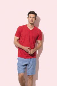 Stedman STE9010 - V-neck T-shirt for men Stedman - BEN