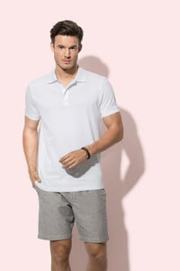 Stedman STE9060  - Short sleeve polo shirt for men Stedman - HARPER