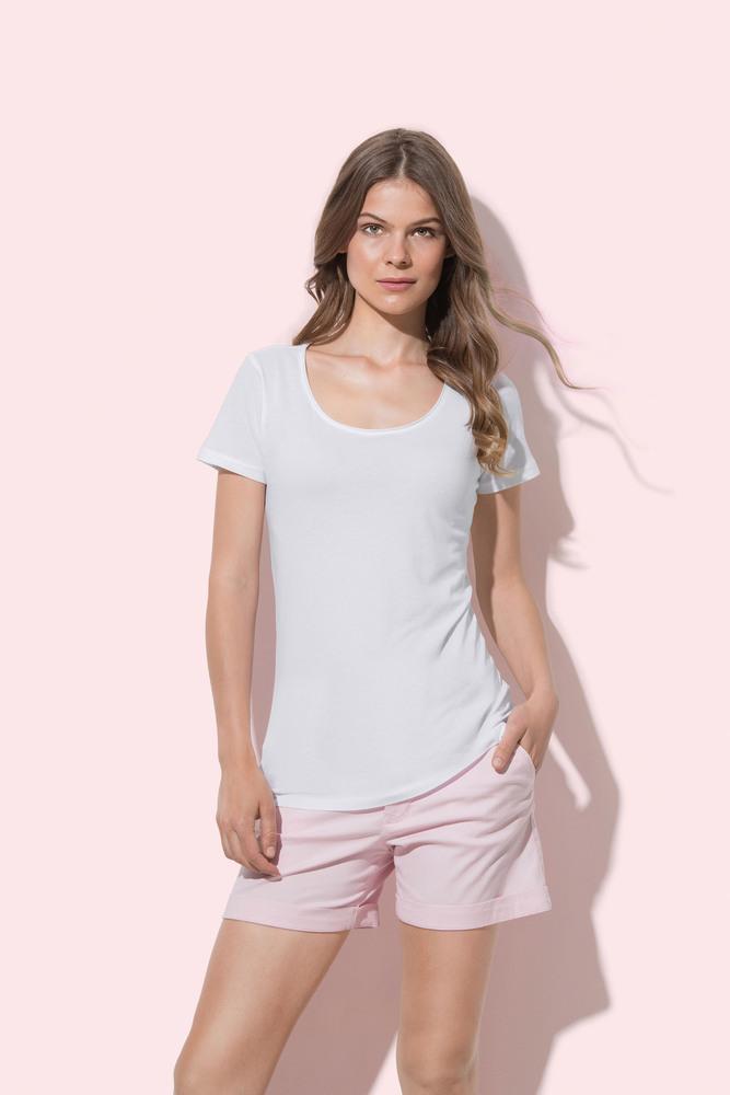 Stedman STE9110 - T-shirt Crewneck Finest Cotton-T