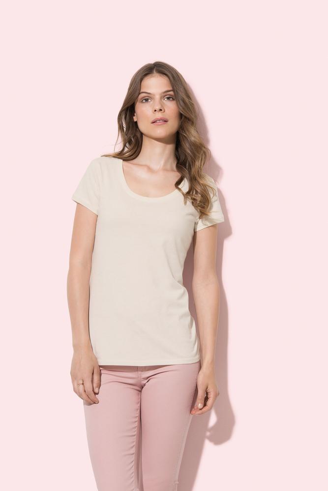 Stedman STE9120 - Tee-shirt Col Rond pour Femmes