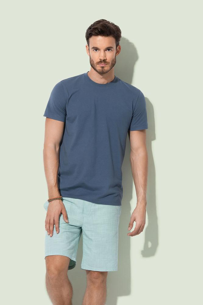 Stedman STE9200 - Tee-shirt Biologique pour Hommes