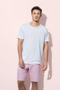 Stedman STE9450 - Oversized fashion crew neck T-shirt for men Stedman - SHAWN