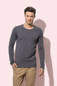Stedman STE9620 - Long sleeve for men Stedman - CLIVE