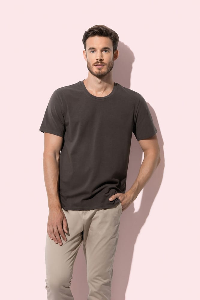 Stedman STE9630 - Tee-Shirt Col Rond pour Homme