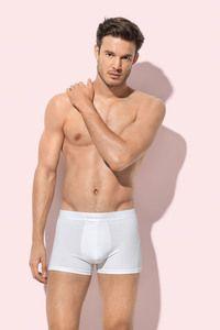 Stedman STE9691 - Underwear Boxers Dexter 2-pack