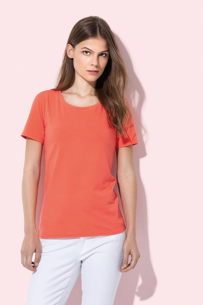 tee-shirt stedman pour femme