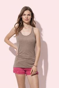 Stedman STE9960 - Shirt zonder mouwen voor vrouwen Daisy