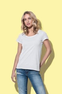 Stedman STEN1100 - Crew neck T-shirt for women