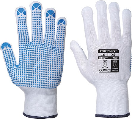 Portwest A110 - Polka Dot Glove