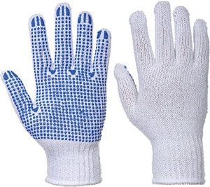 Portwest A111 - Fortis Polka Dot Glove