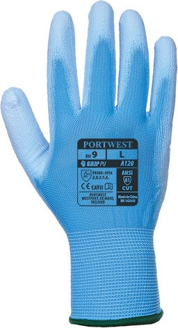 Portwest A120 - PU Palm Glove