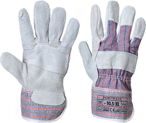 Portwest A210 - Canadian Rigger Glove