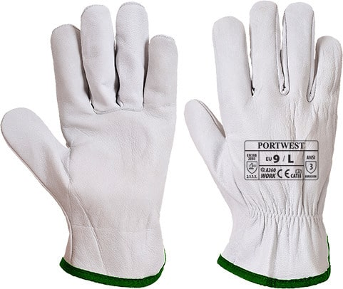 Portwest A260 - Oves Driver Glove