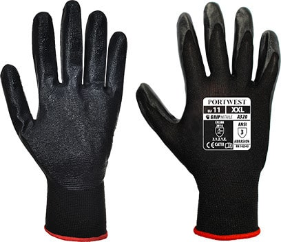 Portwest A320 - Dexti-Grip Glove