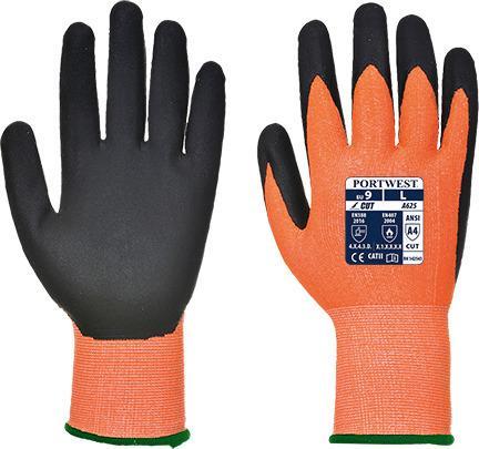 Portwest A625 - Vis-Tex PU Cut Resistant Glove