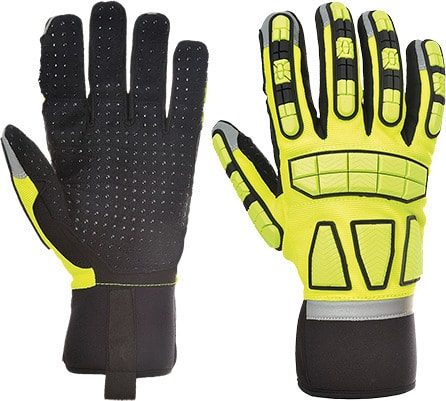 Portwest A724 - Safety Impact Glove