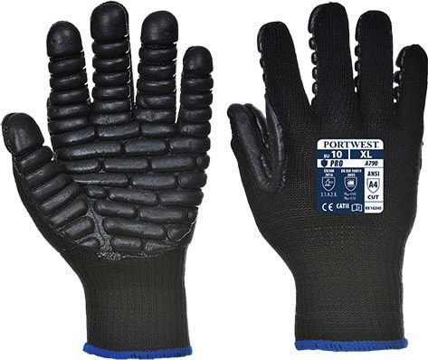 Portwest A790 - Anti-Vibration Glove