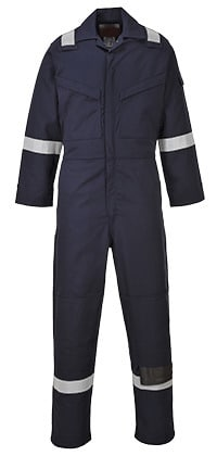 Portwest AF53 - Araflame Gold Coverall