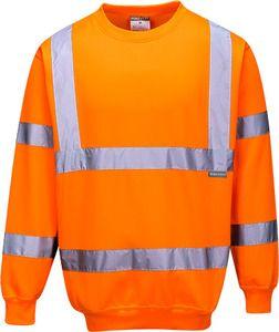 Portwest B303 - Hi-Vis Sweatshirt
