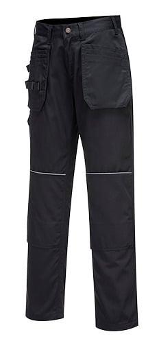 Portwest C720 - Pantalones de comerciante