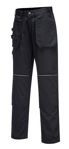 Portwest C720 - Tradesman Holster Trousers