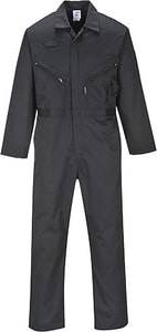 Portwest C813 - Zip Boilersuit