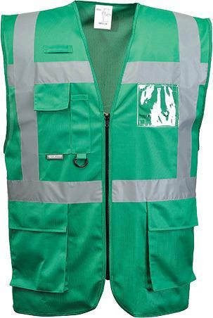 Portwest F476 - Iona Executive Vest