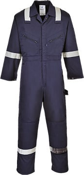 Portwest F813 - Iona Coverall