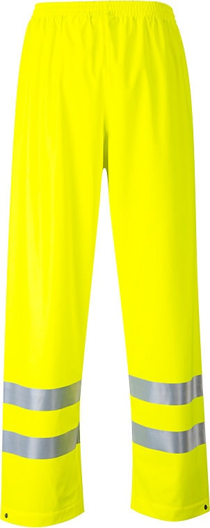 Portwest FR43 - Sealtex Flame Hi-Vis Trousers
