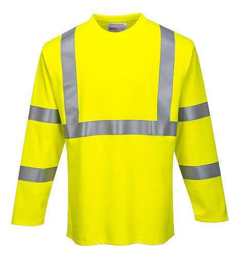 Portwest FR96 - Flame Resistant ARC2 T-Shirt