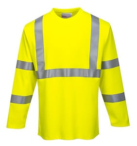 Portwest FR96 - Flame Resistant ARC2 T-Shirt