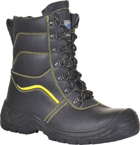 Portwest FW05 - Fur Lined Protector Boot